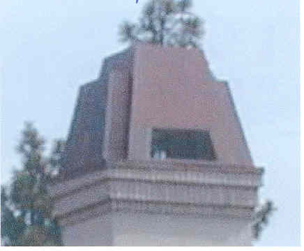 Copper Chimney Hood image 2