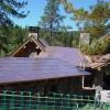 Copper Tile Roof Panels