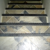 Diamond Plate Stair Tread