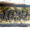 Custom Steel House Numbers