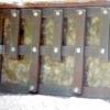 Custom Steel Numbers