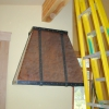 Copper with Steel Straps Hood Image 2
