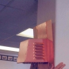 Copper Exhaust Hood