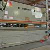 Accurpress Pressbrake – 250 Ton – 12' CNC Operated