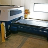 Trumpf Laser Pallet Changer Capability