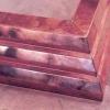 Custom Copper Gutters