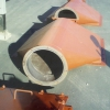 Blow Pipe for Dust Collection System Image 1