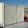 Commercial Garbage Enclosure