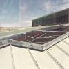 Commercial Skylight Flashings