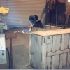 Stainless Steel Mining Tubs