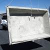 Steel Concrete Tub