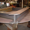 Structural Steel Earthquake Table