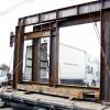 Structural Steel Moment Frame