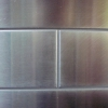 Custom Sized Stainless Steel Shower Tiles