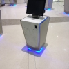 Dallas Lover Field Self Check in Podium (Production Units) for Aviation Industry
