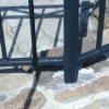 Commercial Steel Railing Image 2