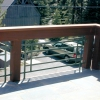 Forged Steel Guardrail Image 1