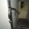 Scalloped Tube Custom Handrail Full View