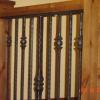 Steel Handrail Insert