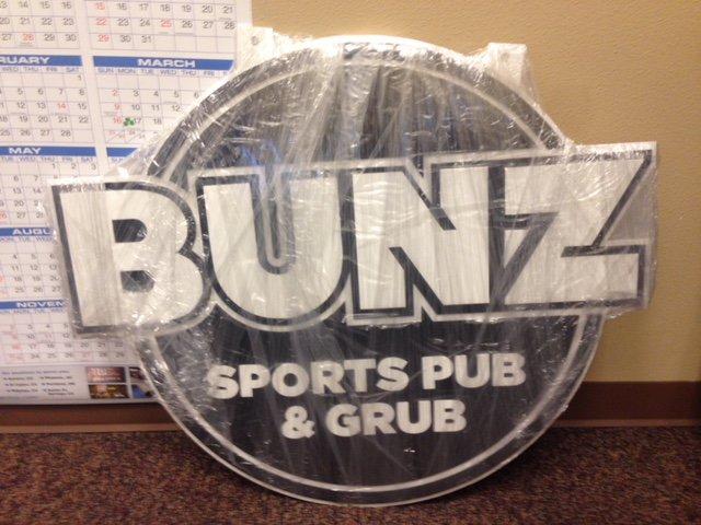 Bunz Sports Pub & Grub