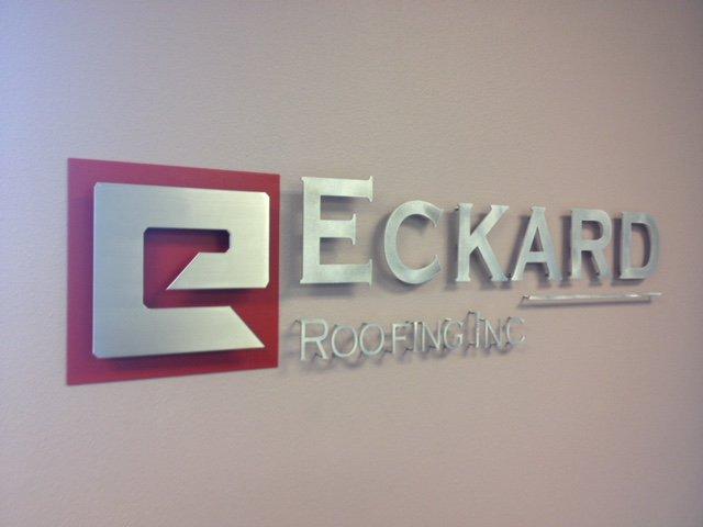 Eckard Roofing