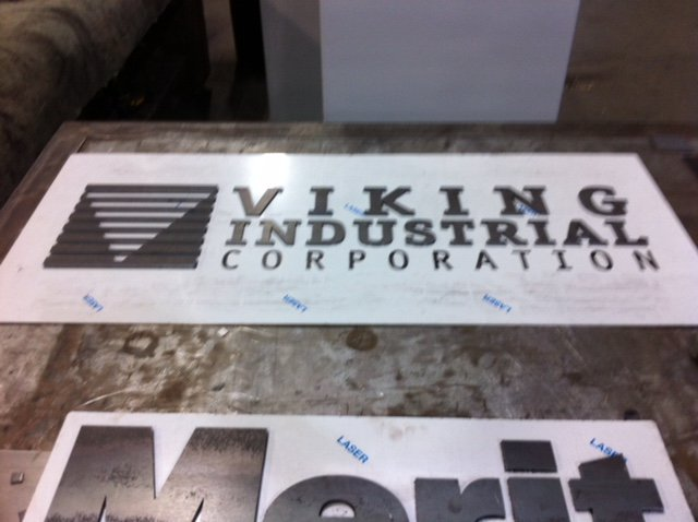 Viking Industrial Corp