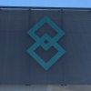 15' x 12' Blocke Sign