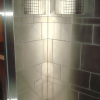 Residential Stainless Steel Tile Shower