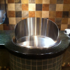 Stainless Steel Commercial Buffet Surround